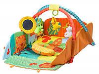 Детский развивающий коврик Веселый цирк марки ECOTOYS , фото 1