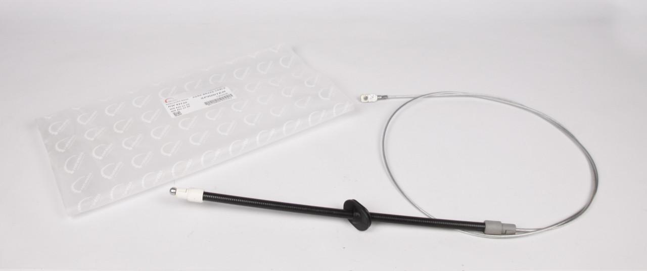 Трос ручника (центр.) MB Sprinter/Crafter 06- 1867/365mm (9064202285)