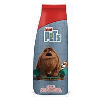 Детский шампунь + кондиционер 2в1 The Secret Life of Pets 2in1 Shampoo & Conditioner, 400ml