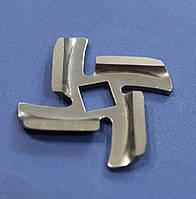 Крестообразный нож для мясорубок Panasonic AMM12C-180