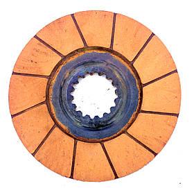 Диск тормозной 50-3502040-А (МТЗ, Д-240) малый (176 мм)