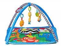 Детский Развивающий коврик марки ECOTOYS, фото 1