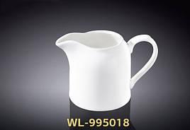 Молочник 250 мл (Wilmax, Вилмакс, Вілмакс) WL-995018