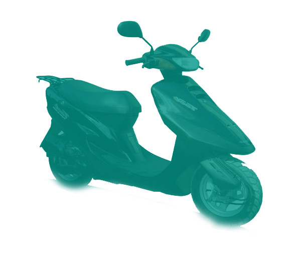Запчасти Honda TACT