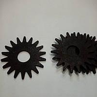Звёздочка(шарошка) для правки кругов 50х2,0х14 мм