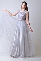 Платье вечернее дорогое See line