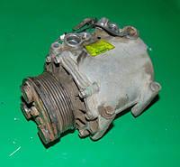 Б/у компрессор кондиционера Mitsubishi Outlander Мицубиси Митсубиси Мітсубиси Аутлендер 2.0 с 2003 г. в.
