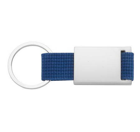 Брелоки для ключей SQERBIS, 5 цветов, под гравировку логотипа