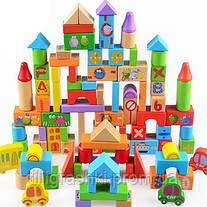 Конструктор - игрушка, которая развивает фантазию