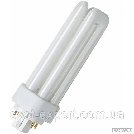 Лампа DULUX D/E 18W/840 G24q-2, фото 2