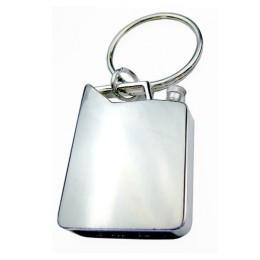 Брелоки для ключей канистра, под гравировку логотипа