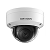 Вулична купольна IP-камера Hikvision DS-2CD2163G0-IS, 6 Мп