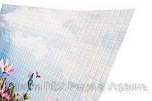 Пластиковые панели панорама «ЛУГ»