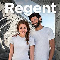 Футболки Regent, французского бренда SOL`s, 41 цвет, размеры от XS до 3XL под нанесение логотипов