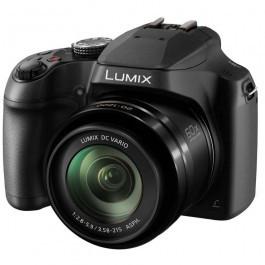 Компактный фотоаппарат Panasonic Lumix DC-FZ82 Black