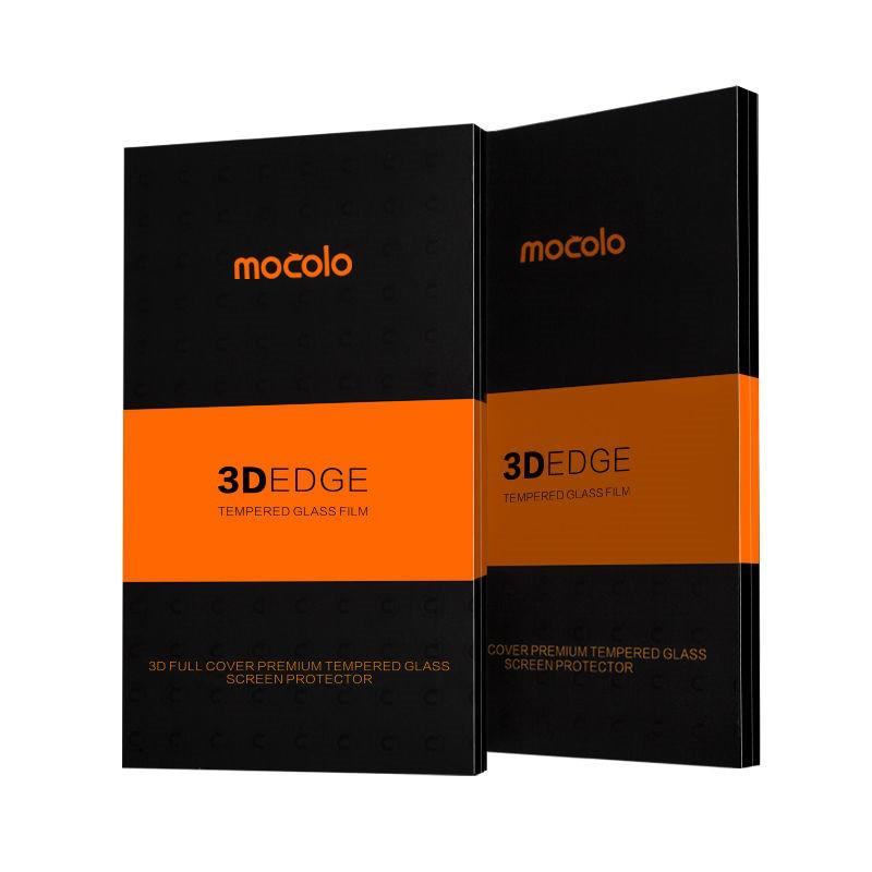 Защитное 3D стекло MOCOLO для Iphone 6 / Iphone 6s белое