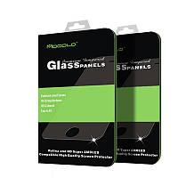Защитное стекло MOCOLO для Xiaomi Redmi Note 4x / Note 4 Global полноэкранное белое