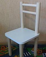 Столик и 2 стульчика, Белый, разная комплектация