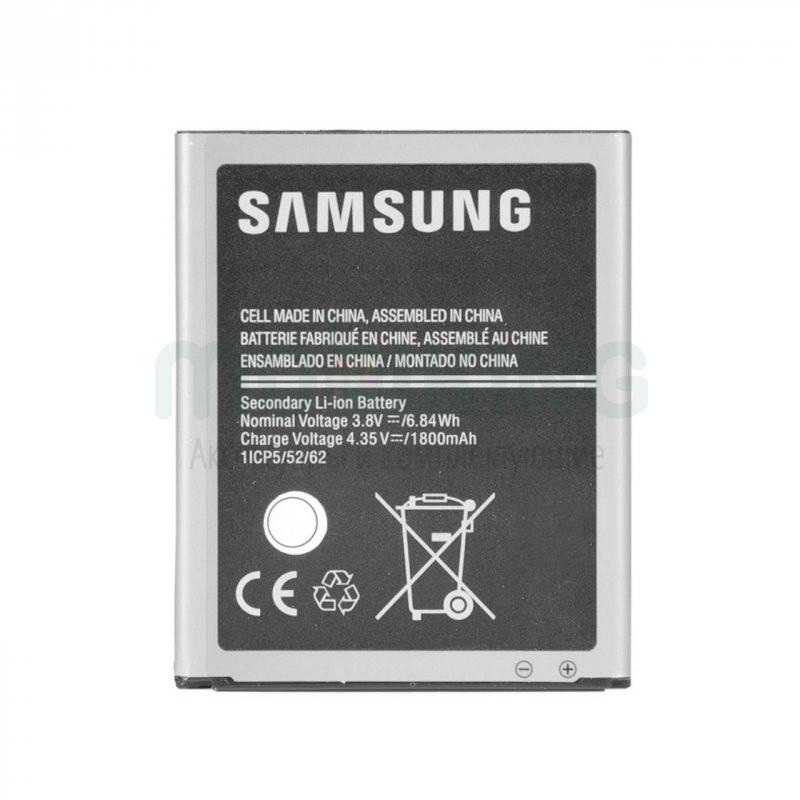 Аккумулятор EB-BJ111ABE для Samsung Galaxy J1 Ace (2 сим-карты)