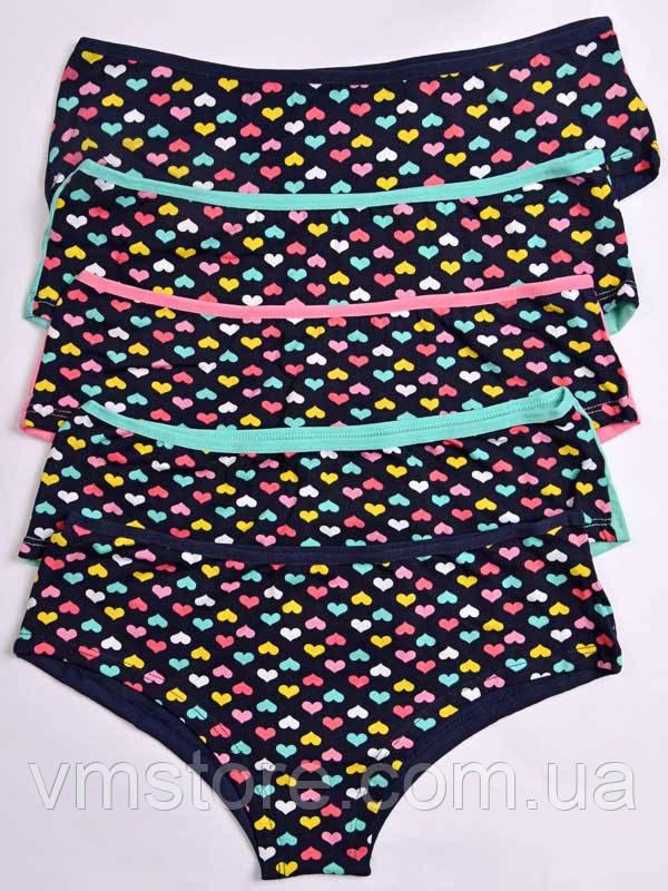 Комплект шорт 5 шт. XL Nicoletta 14461
