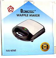 Электро-вафельница DOMOTEC MS-0505