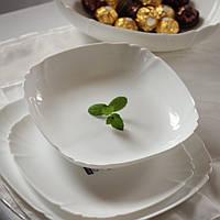 Тарелка суповая Luminarc Lotusia 22,5 см
