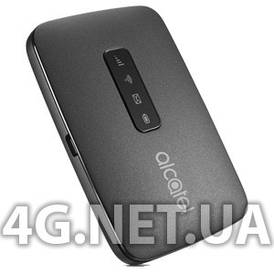 4G WI-FI роутер для Киевстар,Vodafone,Lifecell Alcatel MV40W