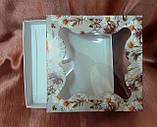 """Упаковка для конфет """"Ромашка"""" 155*155*30, фото 4"""