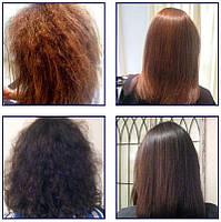 Средство для выпрямления волос Glatt