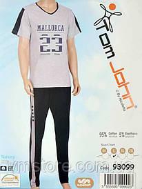 Комплект Футболка+штаны (ростовка - 4 шт.) 93099