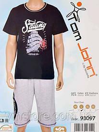 Комплект Футболка+шорты (ростовка - 4 шт.) 93097