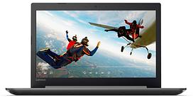 Ноутбук Lenovo IdeaPad 320-15 (80XR00TGRA) Platinum Grey