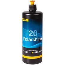 Полировальная паста для свежих лаков - Mirka Polarshine 20 1 л. (7992000111)