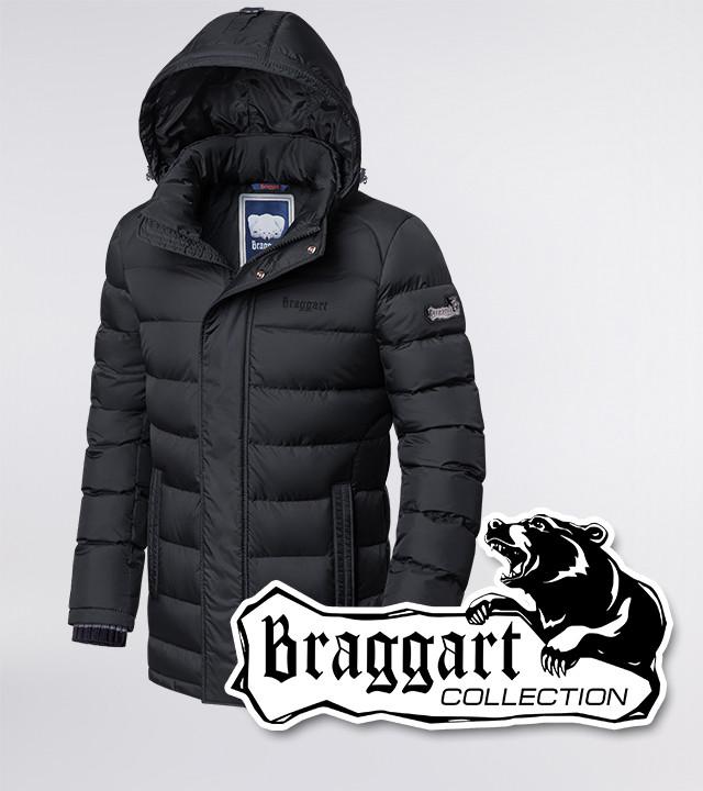Подростковая куртка зимняя