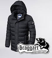 Куртка подростковая Braggart
