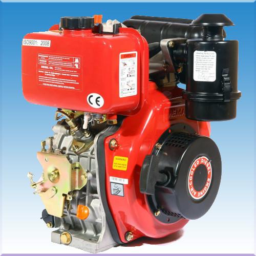 Двигатель дизельный Weima WM178F (6.0 л.с.)