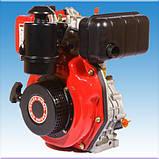 Двигатель дизельный Weima WM178F (6.0 л.с.), фото 3