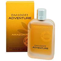Парфюмированная вода Davidoff Adventure Amazonia