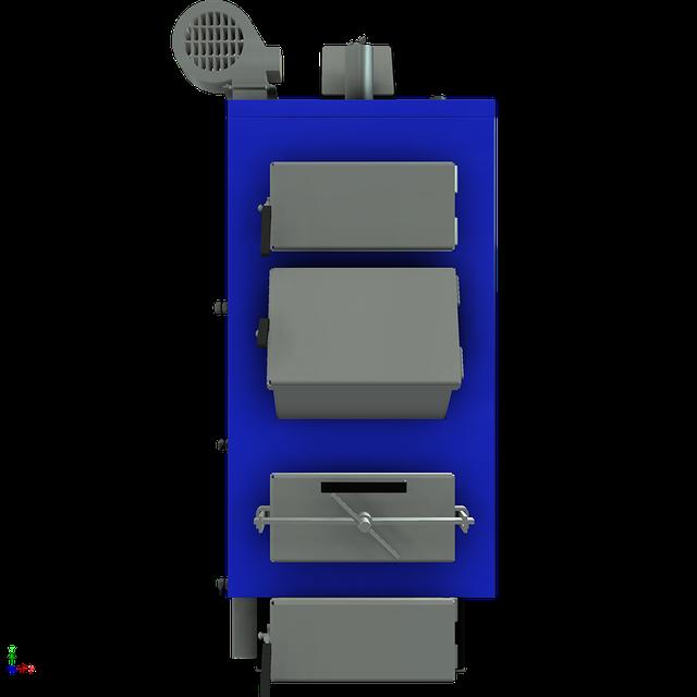 Котлы твердотопливные Неус-Вичлаз (Neus) - с автоматикой