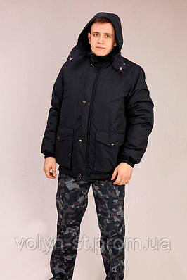 Куртка утепленная специалист из осло