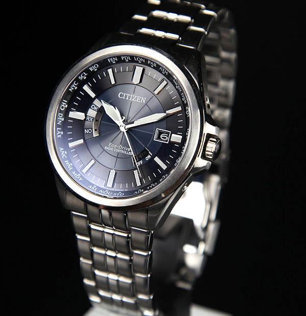 Часы Citizen Eco-Drive СВ0011-51L Promaster H145