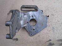 Кронштейн крепления аппаратуры ТНВД BMW E28 2.4 td M21D24 E30 E34, фото 1