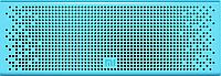 Портативная колонка Mi MiJia Bluetooth Speaker Blue + SD-слот