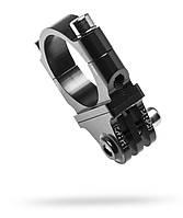 Тримач PRO для відеокамери на кермо 31.8мм чорний