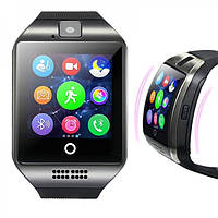 Смарт часы Smart Watch phone Q18, фото 1