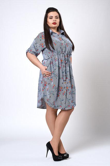 017c44c35 Женское платье Ангелина размер 50 52 54 56 58: продажа, цена в ...