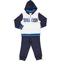 Спортивный костюм для мальчиков, 3-30 месяцев, Birba, 999.39025.00 70E 30, 98
