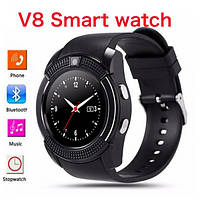 Смарт часы Smart Watch Phone V8 , фото 1