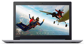 Ноутбук Lenovo IdeaPad 320-15 (80XR00TNRA) Denim Blue