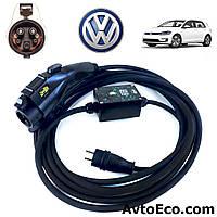 Зарядное устройство для электромобиля Volkswagen e-GOLF AutoEco J1772-16A-BOX